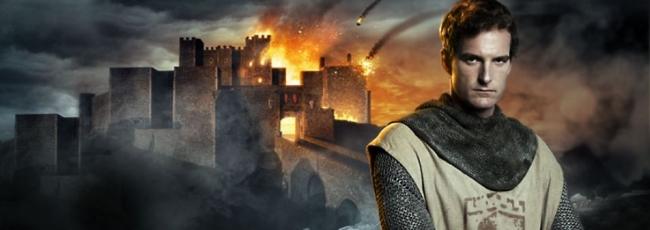 Křižácké hrady (Battle Castle) — 1. série