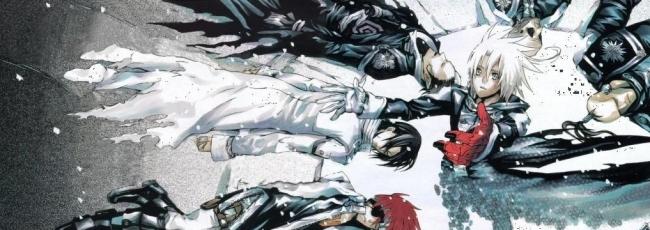 D.Gray-man (D.Gray-man) — 1. série
