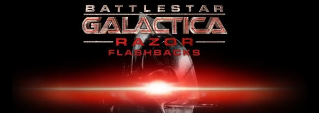 Battlestar Galactica: Razor Flashbacks (Battlestar Galactica: Razor Flashbacks)
