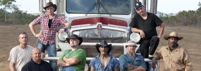 Nejdrsnější kamioňáci světa (World's Toughest Trucker) — 1. série