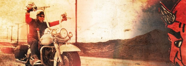 The Devil's Ride (Devil's Ride, The) — 1. série