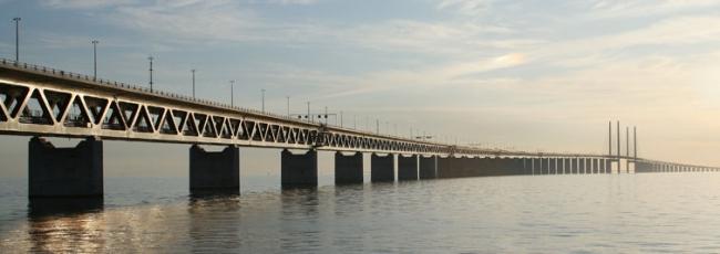 Obří mosty (Mega Bridges) — 1. série