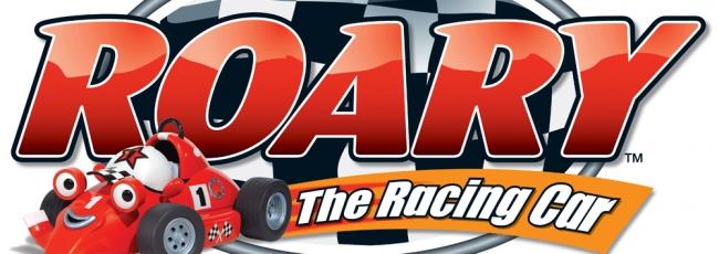 Roary, závodní auto (Roary the Racing Car) — 1. série