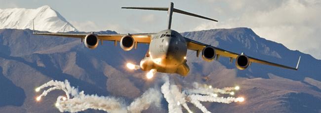 Ohromná letadla (Mighty Planes) — 1. série