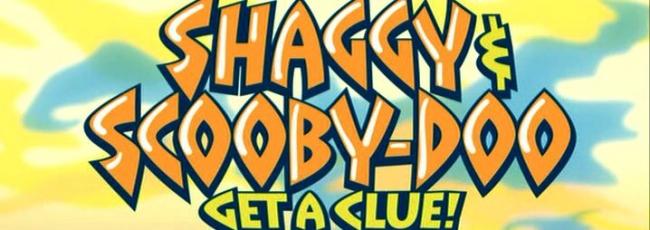 Shaggy a Scooby-Doo na stopě (Shaggy & Scooby-Doo: Get a Clue!)