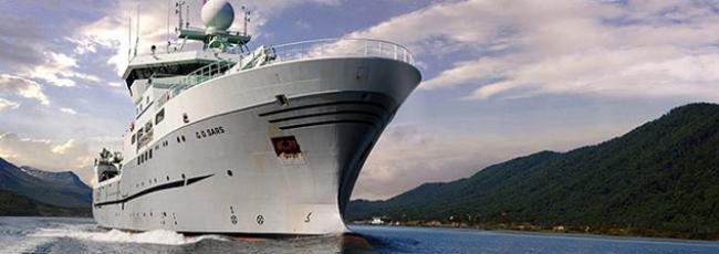 Ohromné lodě (Mighty Ships) — 1. série