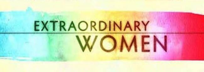 Neobyčejné ženy (Extraordinary Women)