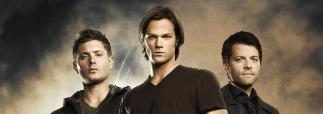 Lovci duchů (Supernatural) — 6. série