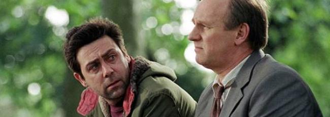 Poslední detektiv (Last Detective, The) — 1. série