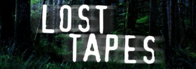 Lost Tapes (Lost Tapes) — 1. série