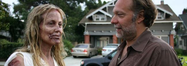 The Walking Dead Webisodes (Walking Dead Webisodes, The) — 1. série