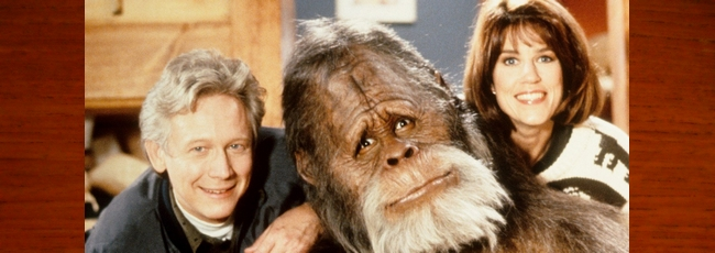 Harry and the Hendersons (Harry and the Hendersons)