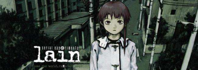 Serial Experiments: Lain (Serial Experiments: Lain) — 1. série
