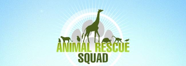 Zvířecí záchranáři (Animal Rescue Squad)
