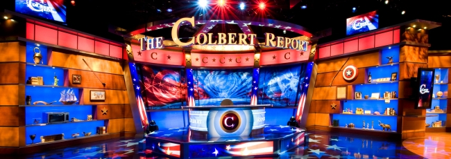 The Colbert Report (Colbert Report, The)