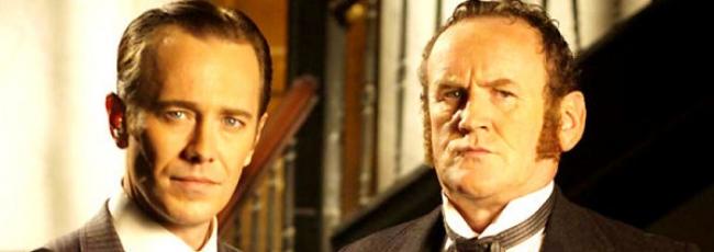 Případy detektiva Murdocha (Murdoch Mysteries, The) — 1. série