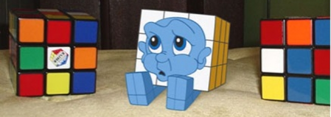 Rubik, the Amazing Cube (Rubik, the Amazing Cube)