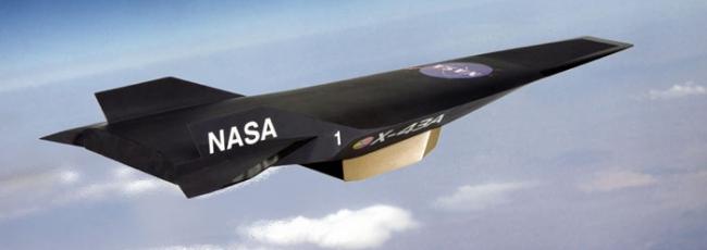 NASA: Odtajněné archivy (Nasa's X-Files) — 1. série