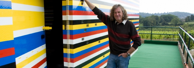 Hračky Jamese Maye (James May's Toy Stories)