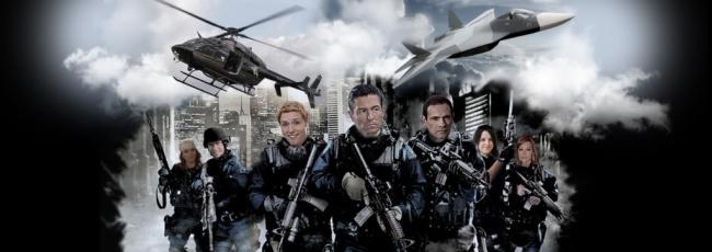 Dallas SWAT (Dallas SWAT)