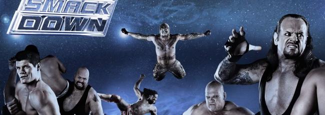 WWE Smackdown! (WWE Smackdown!) — 12. série