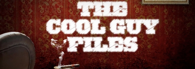 The Cool Guy Files (Cool Guy Files, The) — 1. série