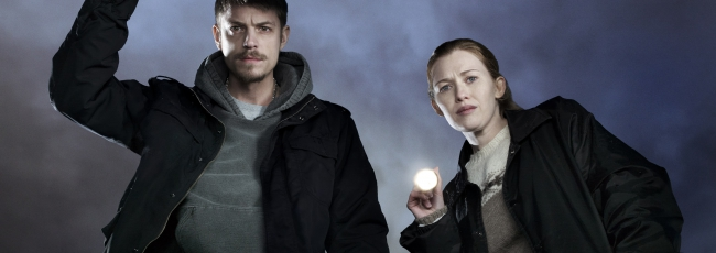 The Killing (Killing, The) — 1. série