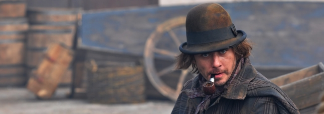 Sherlock Holmes (Sherlock Holmes) — 1. série