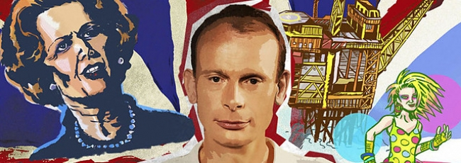 Andrew Marr's History of Modern Britain (Andrew Marr's History of Modern Britain)