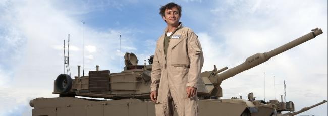 Crash testy Richarda Hammonda  (Richard Hammond's Crash Course) — 1. série