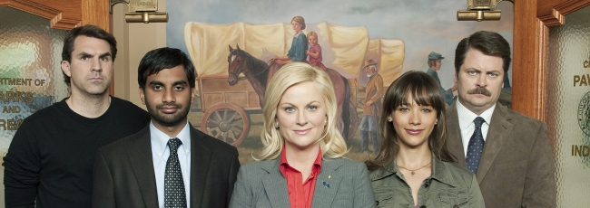 Parks and Recreation (Parks and Recreation) — 1. série