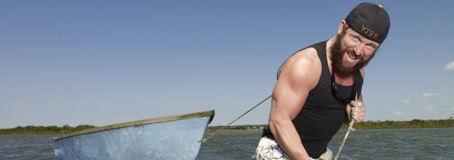 Netradiční rybaření: mimořádné úlovky (Off the Hook: Extreme Catches) — 1. série