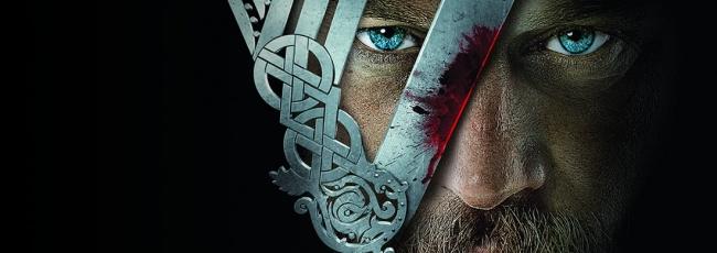 Vikingové (Vikings) — 1. série