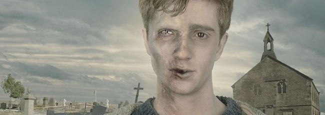 In the Flesh (In the Flesh) — 1. série