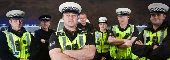 Police Interceptors (Police Interceptors) — 1. série