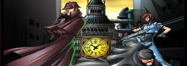 Sherlock Holmes in the 22nd Century (Sherlock Holmes in the 22nd Century) — 1. série