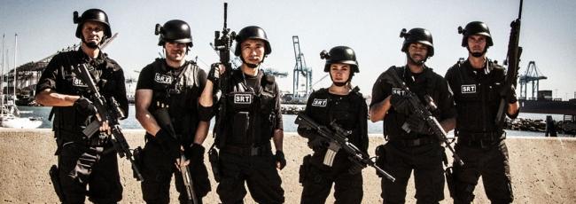 Armed Response (Armed Response) — 1. série