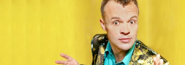 So Graham Norton (So Graham Norton)