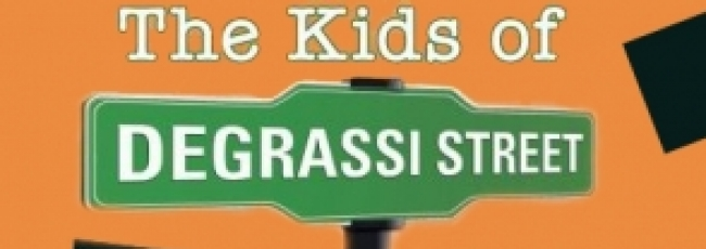 The Kids of Degrassi Street (Kids of Degrassi Street, The)