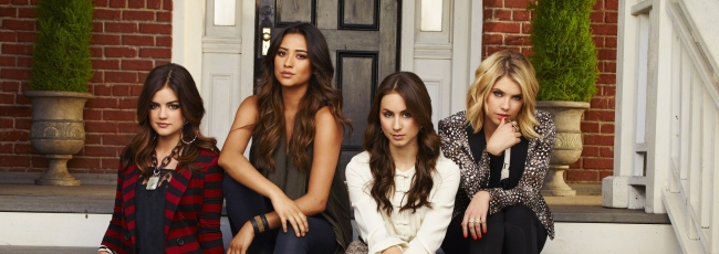 Pretty Little Liars (Prolhané krásky) — 4. série