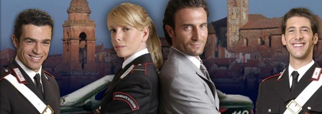 Carabinieri (Carabinieri) — 1. série