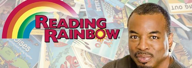 Reading Rainbow (Reading Rainbow)