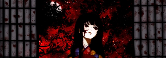 The Girl from Hell (Jigoku shôjo) — 1. série