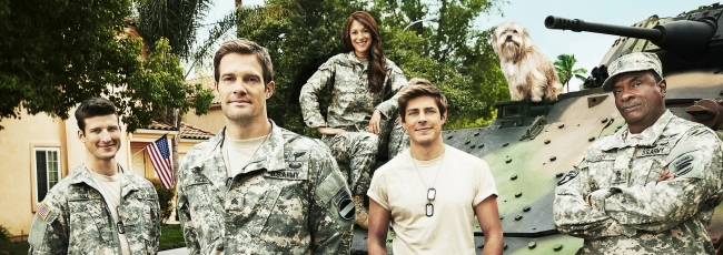 Enlisted (Enlisted) — 1. série