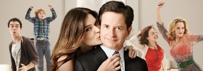 The Michael J. Fox Show (Michael J. Fox Show, The) — 1. série