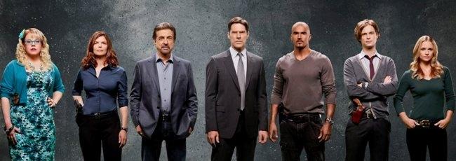 Myšlenky zločince (Criminal Minds) — 8. série