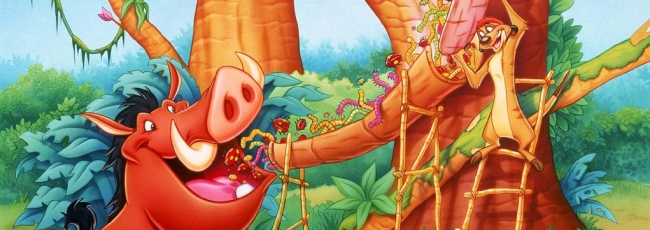 Timon & Pumbaa (Timon & Pumbaa) — 1. série