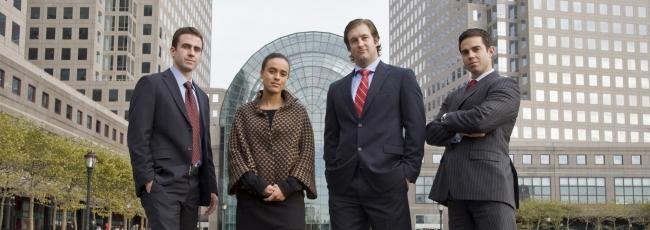 Wall Street Warriors (Wall Street Warriors) — 2. série