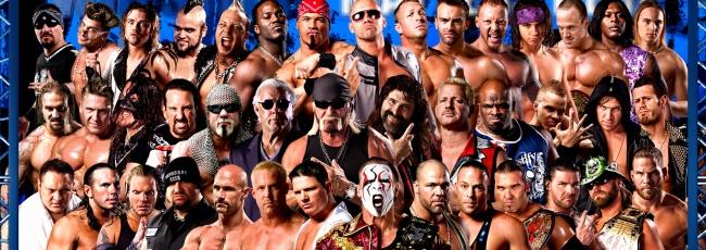 TNA Impact! Wrestling (TNA Impact! Wrestling) — 1. série