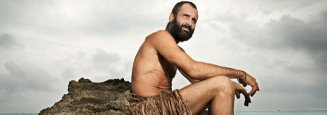 Nahý a napospas osudu: Ed se dělí o zážitky (Naked Castaway) — 1. série
